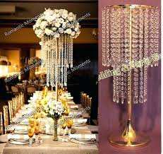 chandelier centerpieces wedding table centerpieces for sale fijc info