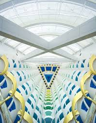 inside burj al arab burj al arab by wkk architects