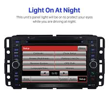 gmc yukon back gmc yukon denali dvd player gps navigation system with radio tv