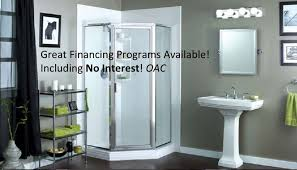 Nw Shower Door Bathroom Remodeling Portland Nw Bath Systems