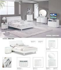 Tribeca Bedroom Furniture by Global Furniture Bedroom Sets