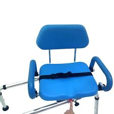 es sliding transfer bench with swivel seat canada drive medical
