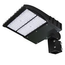 led street light fixtures 150w led street light fixture slipfitter 19500 lumens 5 year