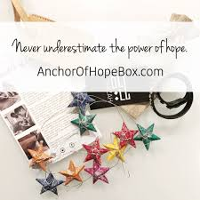 Popular Items For Love Anchors - anchor of hope subscription box supporting and empowering