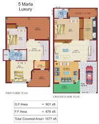 10 marla home front design 10 marla house map design house interior