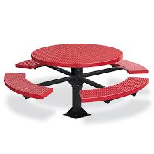 picnic tables anova