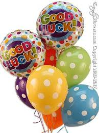 luck balloon delivery luck balloons for delivery in orange county ca