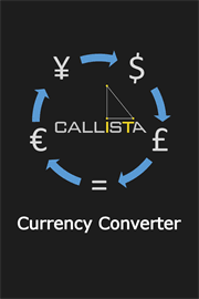 Currency Converter Get Callista Currency Converter Microsoft Store