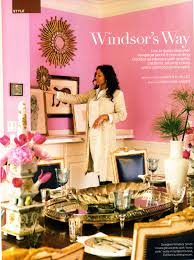 Windsor Smith Home by Crushing On Windsor Smith Nicole Gibbons Style