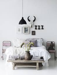 chambre style stylisme déco 3 idées pour aménager une chambre frenchy fancy