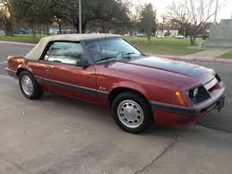 1985 mustang gt pictures 1985 mustang gt conv low survivor for sale ford