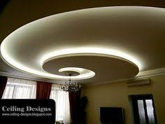 Cool Ceiling Designs For Every Room Of Your Home Ceilings - Living room pop ceiling designs