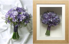 bouquet preservation gifts for the