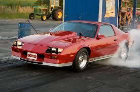 chevy camaro drag car stock appearing 1984 drag camaro packs a 509ci big block