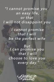 wedding quotes american and meaningful wedding vows jeannette michael wedding
