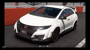 honda civic type r fk2 u002715 gran turismo wiki fandom powered