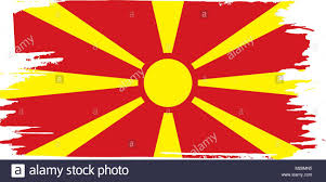 Macedonian Flag Flag Of Macedonia Stock Photos U0026 Flag Of Macedonia Stock Images