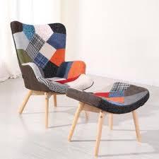 fauteuil design pas cher fauteuil design patchwork achat vente fauteuil design