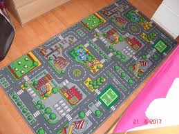 Kids Play Rugs With Roads by Kids Road City Play Mat Rug Xl In Great Barr West Midlands
