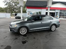volkswagen jetta sel w sunroof for sale cargurus