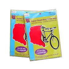 gift wrap bags jumbo bicycle gifts bags oversized christmas gift wrap bags 60 x 72