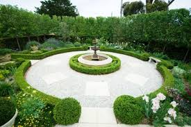 Formal Garden Design Ideas Best Garden Design Ideas Images Interior Design Ideas
