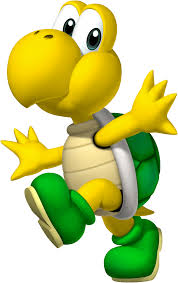 koopa troopa nintendo fandom powered by wikia