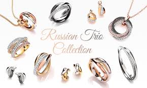 russian wedding band the history of the russian trio collection buckley