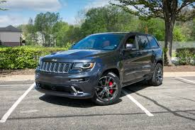 jeep grand cherokee 2016 2016 jeep grand cherokee our review cars com