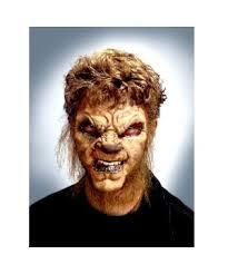 werewolf puppet wolf halloween costumes