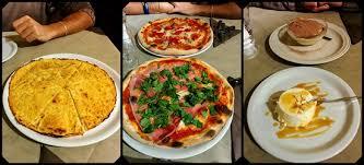 cuisine berchet ù coupon farinata pizza dolci picture of ii berchet turin