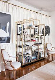 Gold Bookshelves by 34 Best Etageres Images On Pinterest Bookcases Bookshelves And