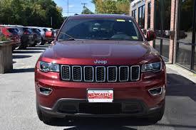 2018 Jeep Grand Cherokee Laredo E 4x4 Newcastle Me Damariscotta
