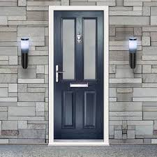 Plain Exterior Doors Exterior Door Prices Home Designs Ideas Tydrakedesign Us