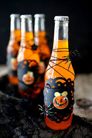 wine bottle halloween collection halloween bottles pictures best 25 halloween bottles