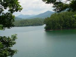 North Carolina lakes images Lake hiwassee the best kept secret in the mountains of murphy jpg
