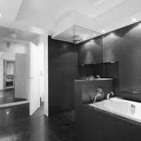 pictures of black white and grey bathrooms thesouvlakihouse com