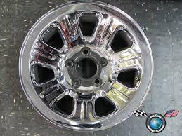 tire size for ford ranger one 00 11 ford ranger factory 15 chrome wheel 04 10 mazda b 2300