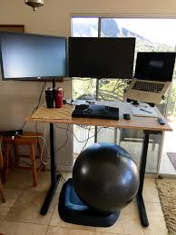 strength standup desk reviews tags jarvis standing desk l shaped