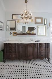 Vintage Bathroom Mirror Mirror Collages Ideas And Inspiration