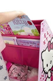 Coffre A Jouet Hello Kitty by Hello Kitty Meuble De Rangement Avec Tableau Modiva