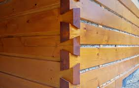 trappeurhomes dovetail with and without wood slat finish high