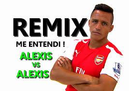 alexis sanchez youtube songs in alexis sanchez vs alexis me entendi remix dj icho