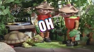 mlg bill and ben the flower pot men youtube
