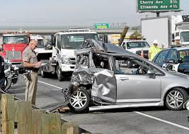 Sigalert Com Los Angeles Traffic Map by One Dead In Six Vehicle Fontana Freeway Crash U2013 San Bernardino Sun