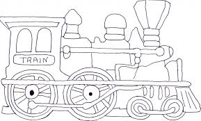 train color pertaining encourage coloring