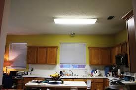 Kitchen Light Fixtures Ceiling Fluorescent Kitchen Light Fixtures Types And Characteristics Of