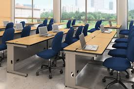 hide away laptop table computer lab tables classroom furniture