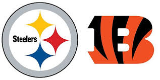 steelers open as 6 point home favorites over bengals in week 7