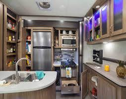 best kitchen cabinet storage ideas the best rv storage ideas rv kitchen storage dutchmen rv